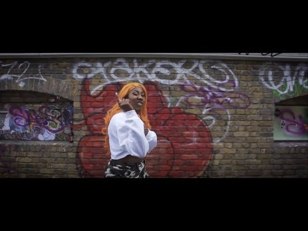 Ajia Flavours Official Video FlowTV