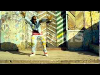 Major Lazer Ft Busy Signal The Flexican  Watch Out For Bumaye (Remix Dreams)