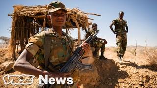 Leaks from Eritrea, Africa's North Korea