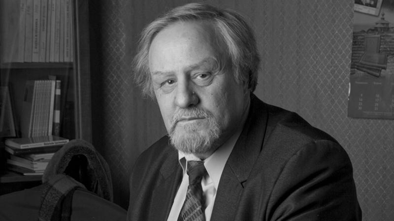 Умер российский философ Эдуард Колчинский