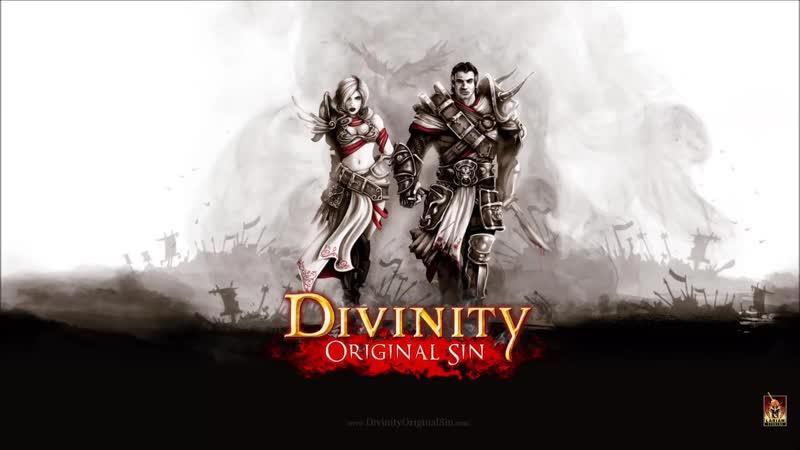 Divnity Original Sin OST Tavern Music Drunk With Dwarven Mirth