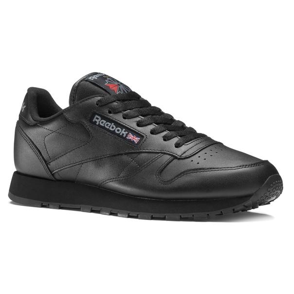 Кроссовки Reebok Classic Leather image 8