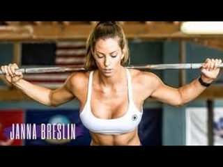 Special Girl Workouts |Janna Breselin fitness model | Yoga Fitness Motivation 2020 |