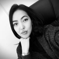 АдемаСисенова