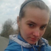 Фотография страницы Тани Лозовой ВКонтакте