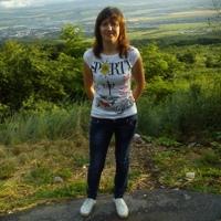 Фотография анкеты Татьяны Ересько ВКонтакте
