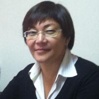 Фотография Жанны Чердабаевы ВКонтакте
