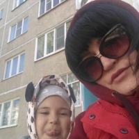 Личная фотография Ольги Паталовой
