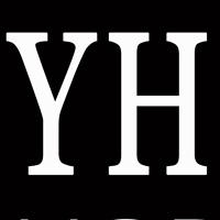 """Логотип Модельное агентство """"YH-models"""""""