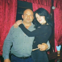 Фотография профиля Люды Жечевой-Вергун ВКонтакте