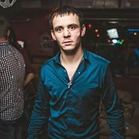 Личная фотография Лешы Иванова