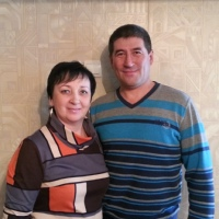 Личная фотография Ларисы Умеровой