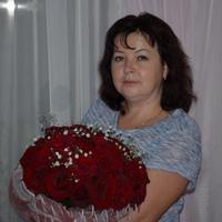 Личная фотография Татьяны Булатовой