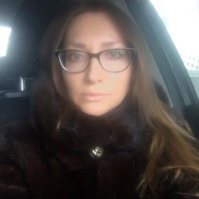 Наталья Орешкина, Москва