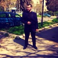 Фотография профиля Али Мамедова ВКонтакте