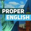 Proper English