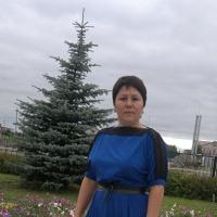 Личная фотография Миляуши Сагдиевой