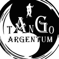 Логотип Аргентинское Танго в Туле, студия ARGENTUM TANGO