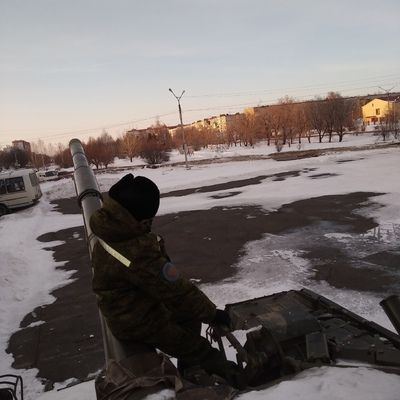 Леонид Климов
