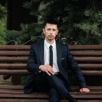 Фотография Мансура Зийнединова ВКонтакте