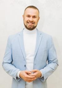 Maxim  Mazurovsky