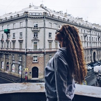 Стилист Тарабарова Аленочка