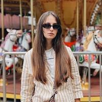Личная фотография Юлии Соколовой