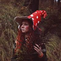 Фотография Дарьи Лукьяновой
