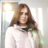 Фотография страницы Марины Корневой ВКонтакте