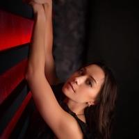 Ульяна Николаева фото со страницы ВКонтакте