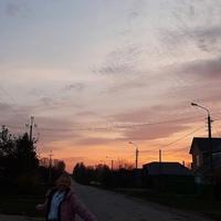 Фотография анкеты Светланы Тимербулатовой ВКонтакте
