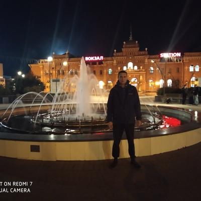 Rafael Sultanlv, Oktyabrsky
