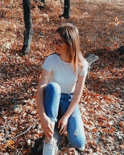 Кристина Девляшкина