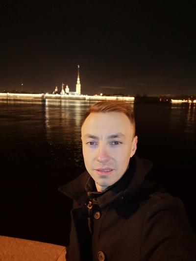 Andrey Emelyanov, Balashikha