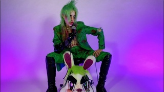 """Dorian Electra - """"Edgelord (feat. Rebecca Black)"""" - Live at My Agenda ONLINE"""