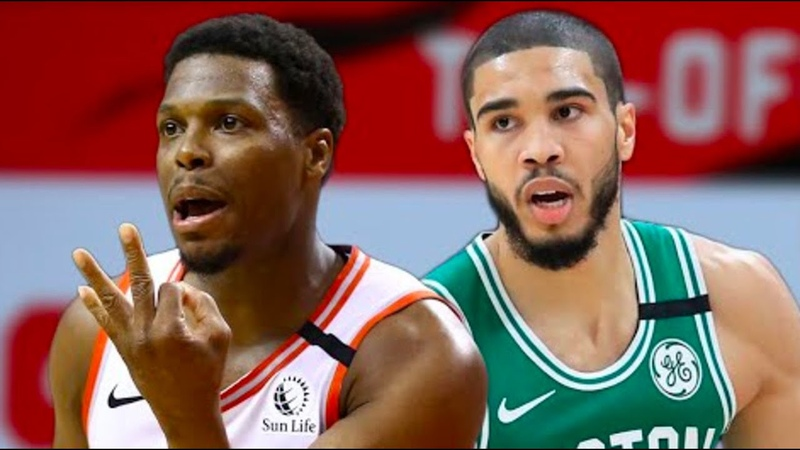 Boston Celtics vs Toronto Raptors - Full Game Highlights | 2020 NBA Restart