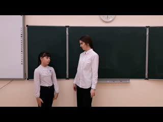 Школьная форма/быть или не быть?