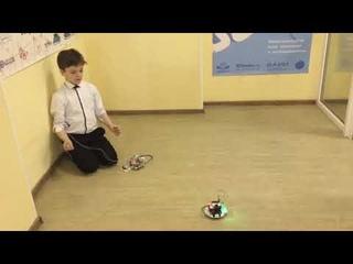 2021 IYRC Junior Robot Creation Gold Prize