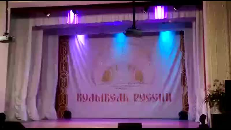 Танец Вальс под дождем дуэт Баранов Егор Федосеева Александра рук Муханова С Н