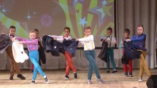Концерт «Должны смеяться дети» прошел в Луховицах для воспитанников пришкольных лагерей