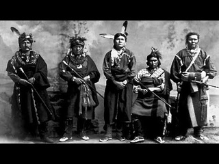 The Meskwaki People: The Fox Tribe - The Red Earth People
