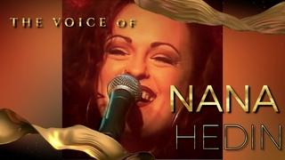 Eurodance Legends: The Voice of Nana Hedin