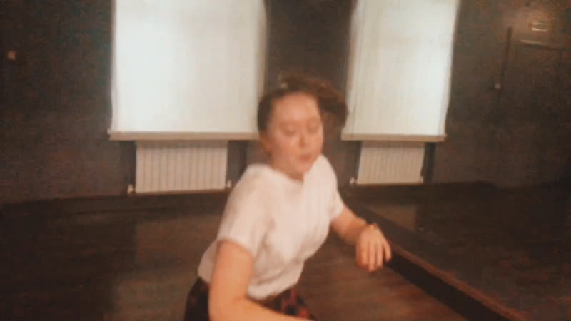 JAZZ FUNK KIDS Мария Акишена BIALES DANCE