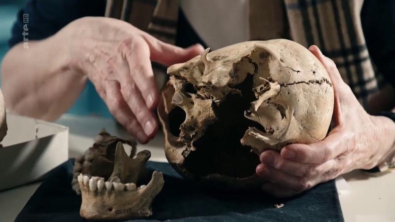 Люди и камни эпохи неолита От охоты к земледелию 1 ая серия