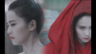 【Untouchable lovers】Bai Lu · Huo Xuan