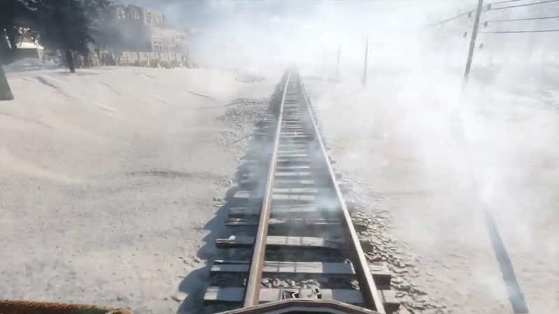 GoodNatured Lore Где логика МЕТРО ИСХОД БЛ**ТЬ или ответы на вопросы по Metro Exodus