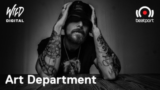 Art Department DJ set - Beatport x MAAC present Wild Digital   @Beatport Live