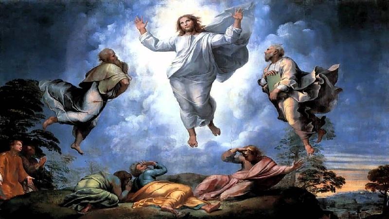J S Bach Ascension Oratorio〈Lobet Gott in seinen Reichen〉BWV 11