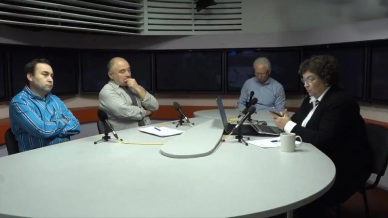 Полный Альбац - Новые грабли для 2018 года. 25.12.17