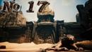 Conan Exiles (прохождение) №17: Кинжалы с ядом | Желчный пузырь песчаной твари